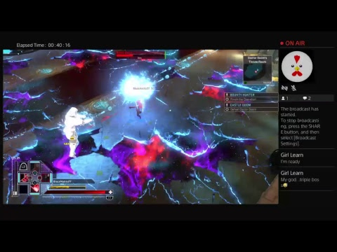 Marvel Heroes Omega Live PS4 Broadcast (HYDRA Island and Castle Doom)