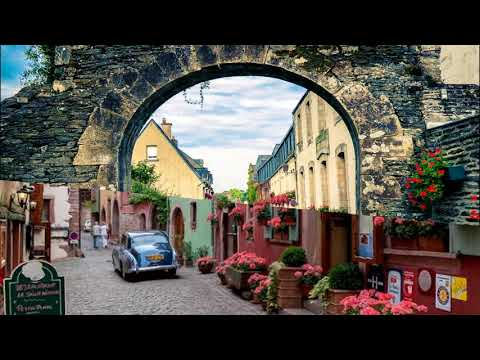 Rochefort - France (HD1080p)