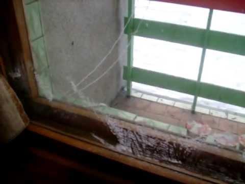 Санаторий Беларусь комната зимой.MOV
