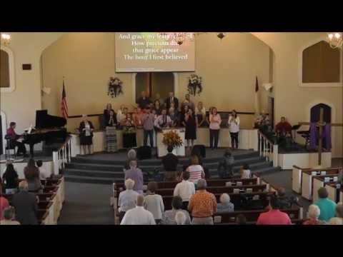 Glyndale Baptist Church in Brunswick, GA  09.21.14 Entire Service