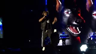 JUICE WRLD - NO BYSTANDERS, WASTED - LIVE IN AMSTERDAM
