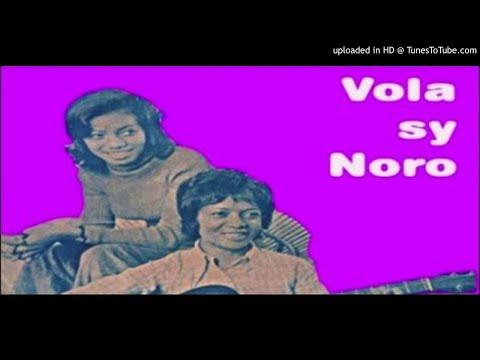 MATOA (A/C : Fanja ANDRIAMANANTENA)--VOLA SY NORO--1965