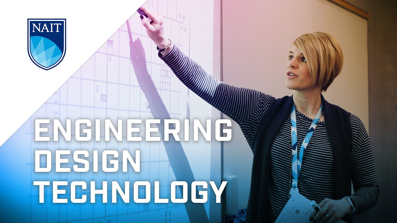 Engineering Design Technology Nait