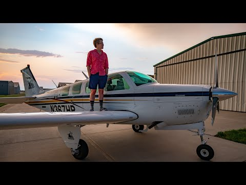How to Fly Your Own Private Airplane