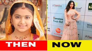 Child Actors in Indian Television Then and Now