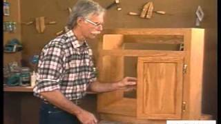 Original Woodworking Cabinet Plan & Design 3