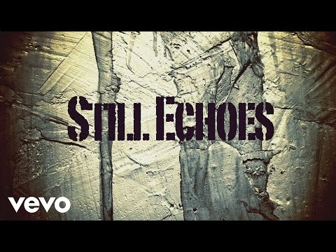 Lamb of God - Still Echoes (Official Lyric Video)