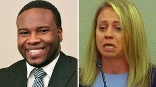 GOT HER!!! BAD Cop Amber Guyger Found GUILTY!!!!!