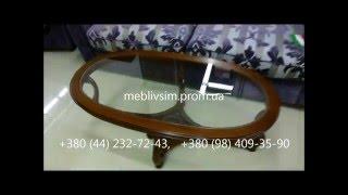 видео Банкетка Лили - мебельная фабрика StArt furniture