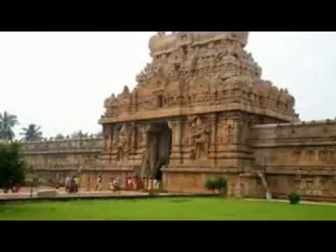 The Heritage Of Thanjavur