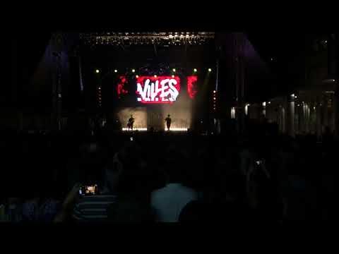 VILLES // IGNITE! FESTIVAL 2018