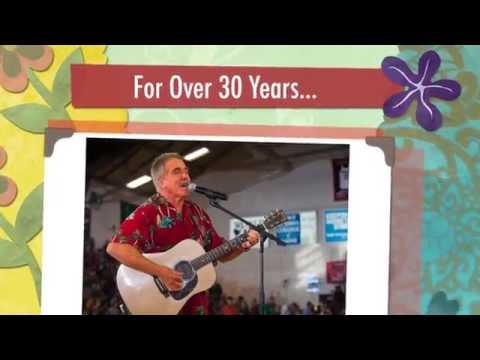 Rick Charette - Townsquare Media KidFest 2014 - April 19th