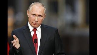 Обращение Владимира Путина по поводу изменения пенсионного законодательства