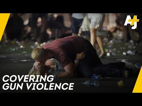 Let's Talk About Gun Violence In The U.S. | AJ+