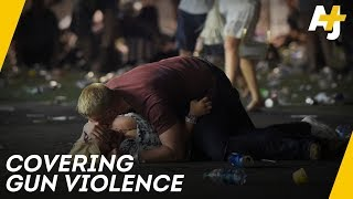 Let's Talk About Gun Violence In The U.S.   AJ+