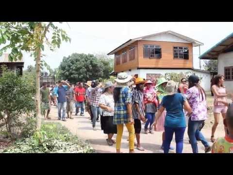 ประมวลภาพผ้าป่าเพื่อการศึกษา โรงเรียนบ้านโคกม่วง สพป.ขก 5