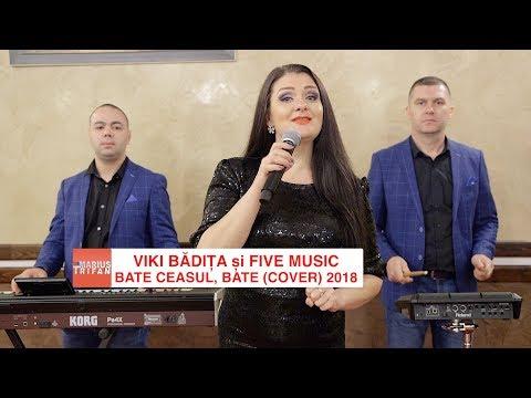 Viki Badita si Formatia Five Music - Bate ceasul bate (cover) 2018
