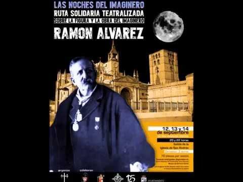 Las Noches Del Imaginero Ramón Álvarez - Septiembre 2014 Zamora