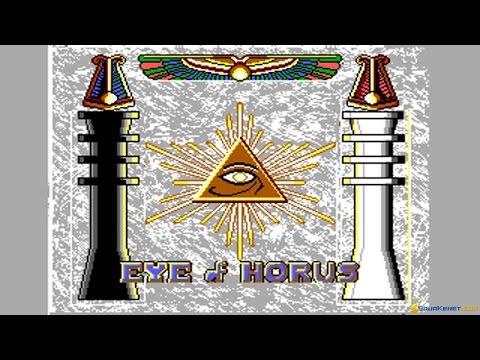 Eye Of Horus Download