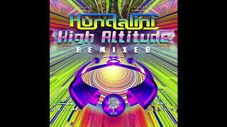 Kundalini - High Altitude (MindLab Remix)