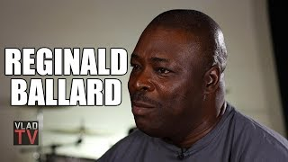 Reginald Ballard on Death Penalty at SMU: Mama Said Don't Take the Money (Part 3)