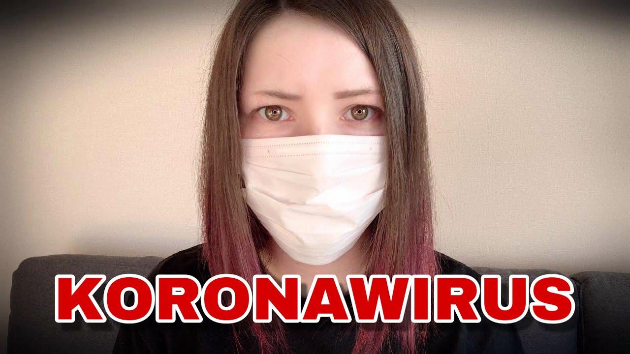 KORONAWIRUS W JAPONII, PANIKA?!