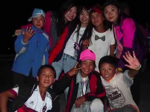 IECC Camp Week Mongolia 2015