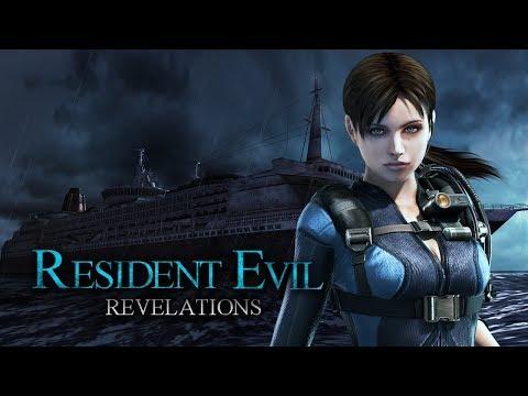 Resident Evil Revelations - Live#70