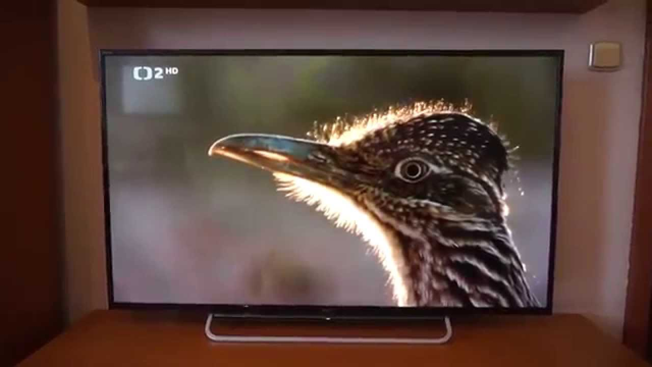 Sony Bravia LED TV - Input Lag verringern - YouTube