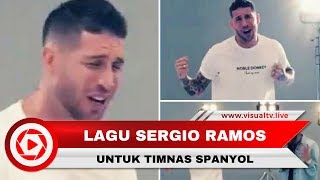 Video Lagu Sergio Ramos untuk Memberikan Semangat Timnas Spanyol download MP3, 3GP, MP4, WEBM, AVI, FLV September 2018