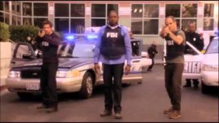 Criminal Minds: Suspect Behavior Trailer (Slashcon-2011)  (RU Sub)