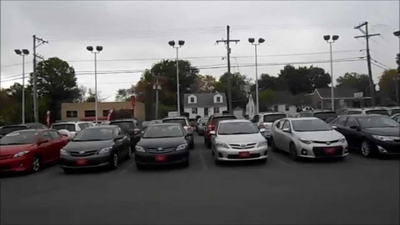 Stephen Toyota 360 1069 Farmington Ave Bristol Ct 06010