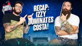 UFC 253 RECAP. Israel Adesanya's Domination of Costa. Jan Blachowicz Has Some Power!