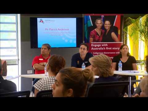 ACIKE TALKS - Episode 3 - 'What does respectful Indigenous community engagement look like?'