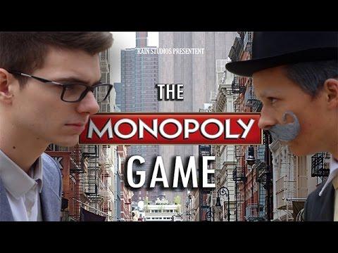 The Monopoly Game / Court Métrage