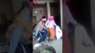 Aa ja (na ja) Punjabi funny song
