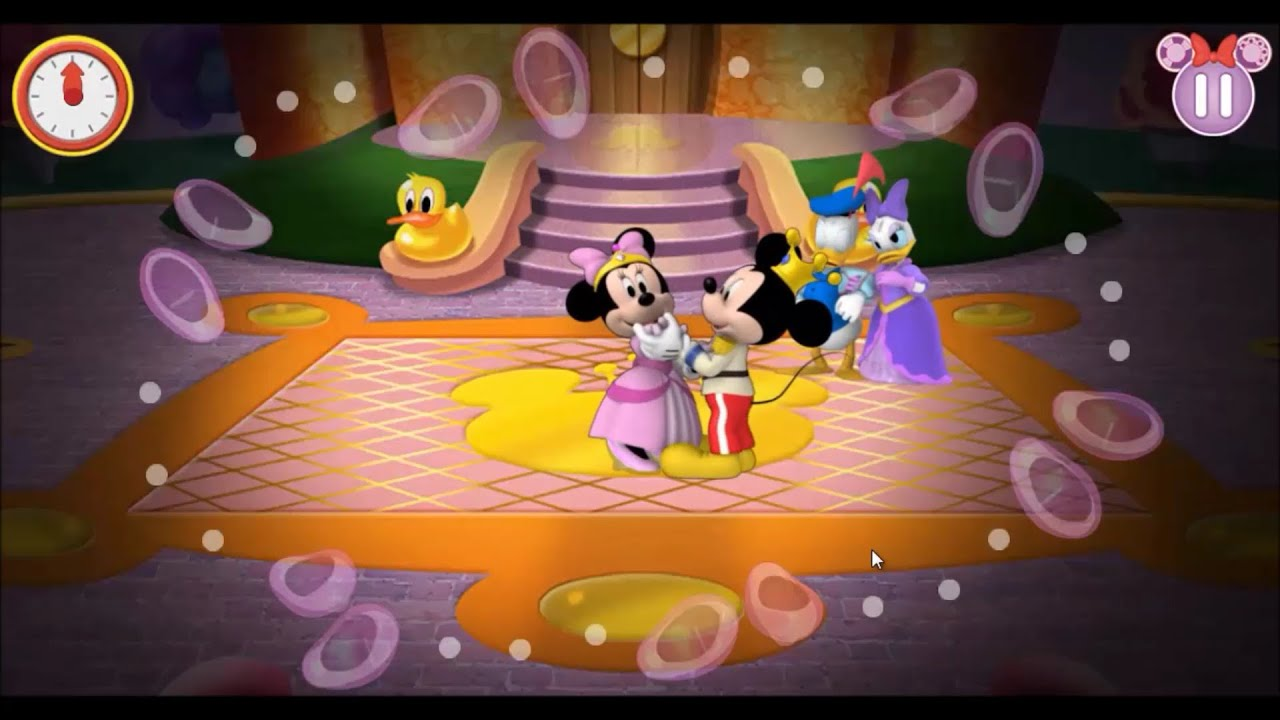 Mickey mouse full videos