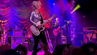 "Samantha Fish - ""You Got It Bad"" - Knuckleheads, Kansas City, MO - 10/11/19"