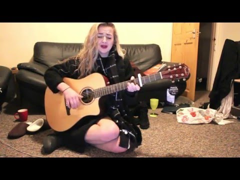 Adele - All I Ask (acoustic cover)