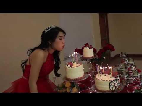 Danica's 18th Birthday Debutant || 3.10.18