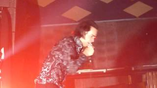 Nick Cave and the Bad Seeds - Stagger Lee
