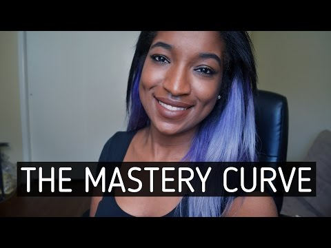 Why You Should Keep Going! | George Leonard's Mastery Curve