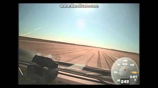 Venom GT Guinness World Record 0 - 300 km/h: 13.63 sec.