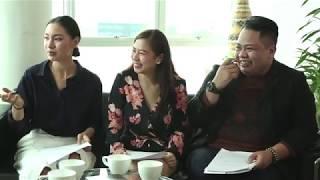 SMART Sarawak talk show with the youngest Sarawakian app developer Mohd Zulfadzli