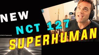 Gambar cover Ellis Reacts #530 // Reaction to NCT 127 - SUPERHUMAN// MV //  Reacting to KPOP/  Bringing the beat!