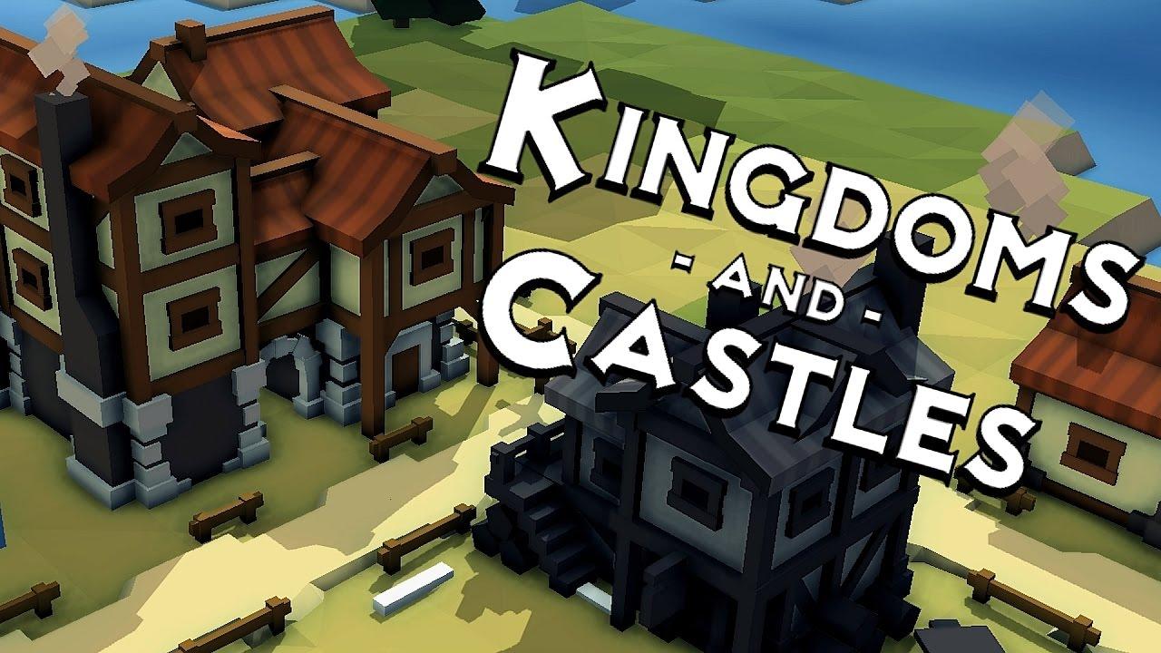 Kingdoms Gameplay