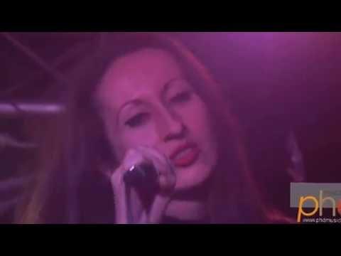 Anouk - The Dark (cover by Kremena Nikolova)