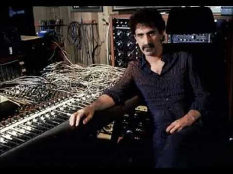 Frank Zappa OUTTAKES You Are What You Is (unissued different versions)