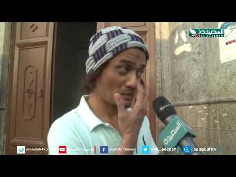 شاب في عدن يسخر إمكاناته لصيانة أبواب واجهزة المساجد (1-11-2019)