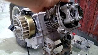 Remplacer un cylindre piston:  - Part 4 (FIN)